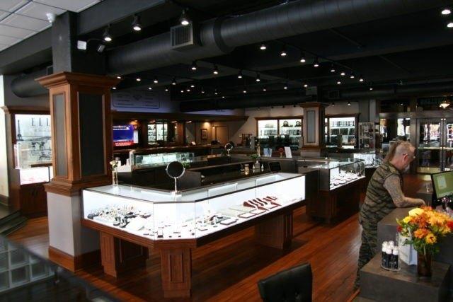 Rome Jewelers – Wilmington, OH 3860