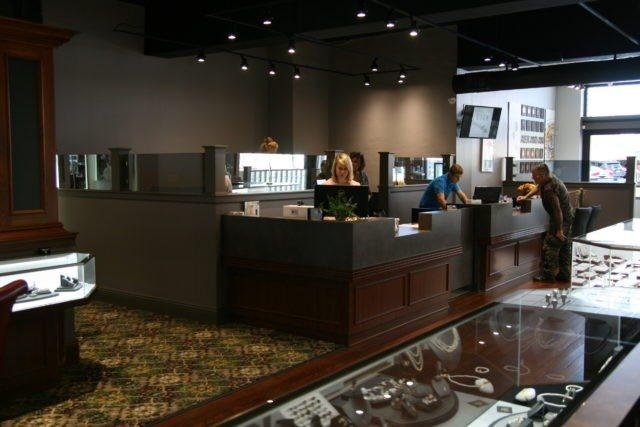 Rome Jewelers – Wilmington, OH 3867