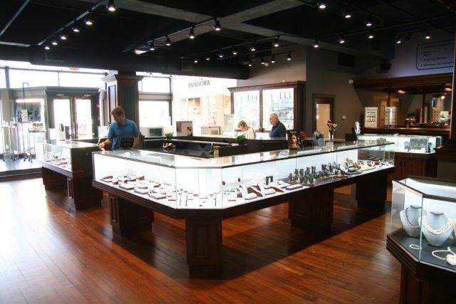 Rome Jewelers – Wilmington, OH 3871