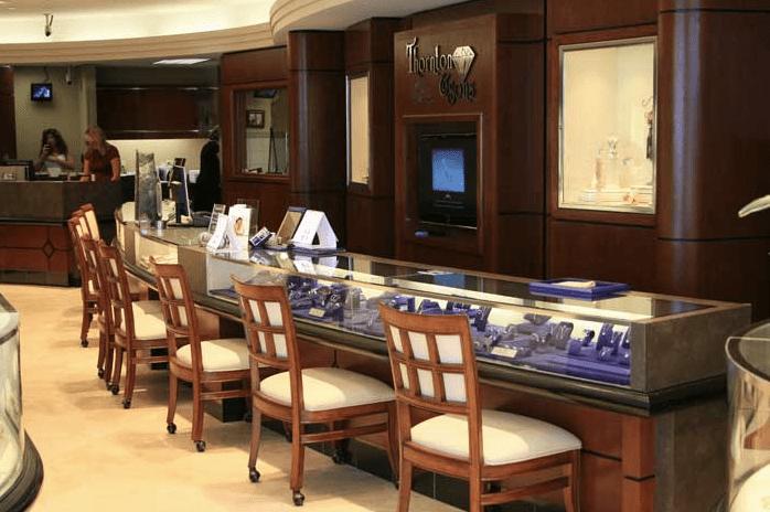 Thornton & Son's Jewelers – Vacaville, CA 1219