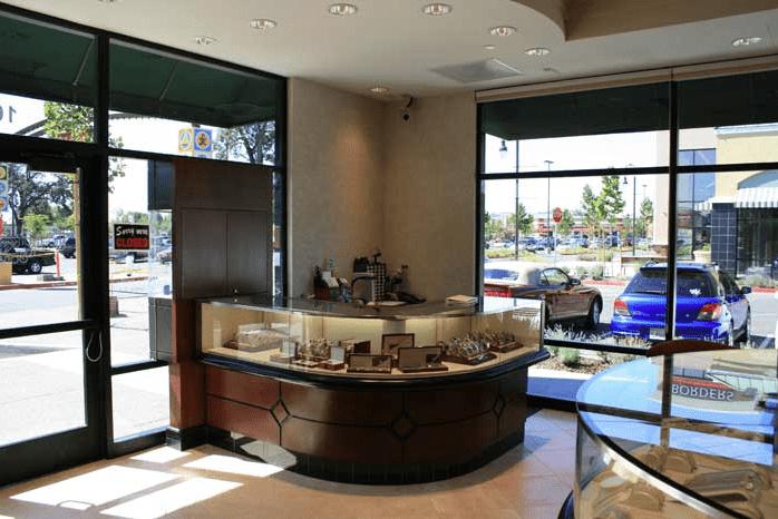 Thornton & Son's Jewelers – Vacaville, CA 1218