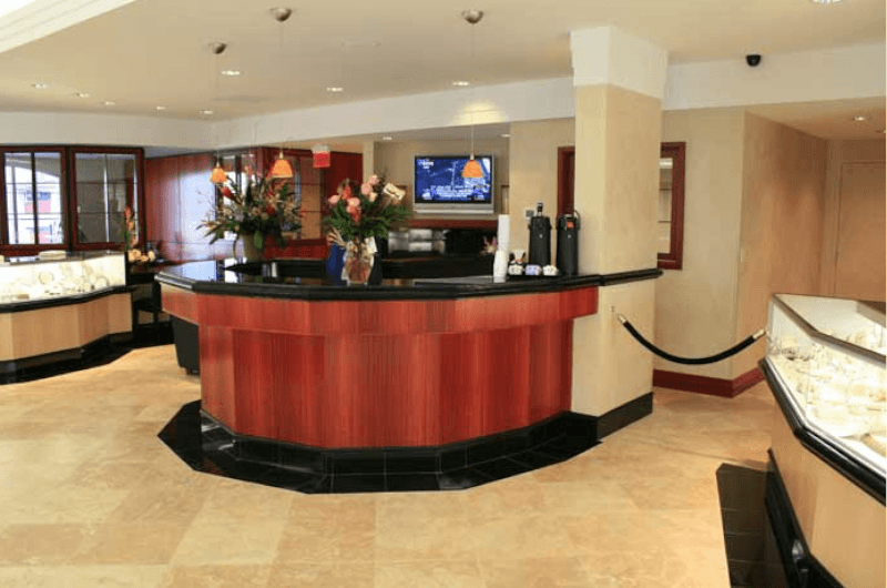 Bond Jewelers – Tampa, FL P1