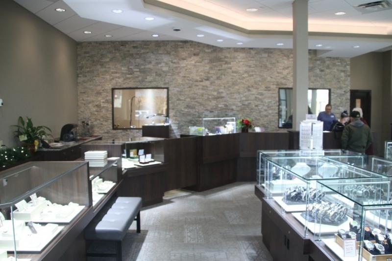 Kluh Jewelers – Lacey, WA 4142