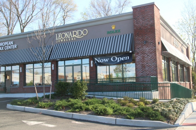 Leonardo's Jewelers – Metuchen, NJ 3593