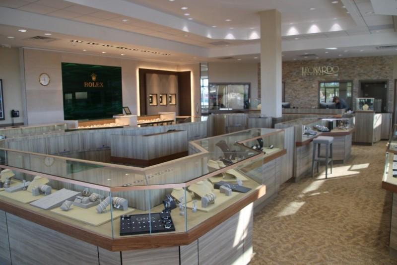 Leonardo's Jewelers – Metuchen, NJ 3578