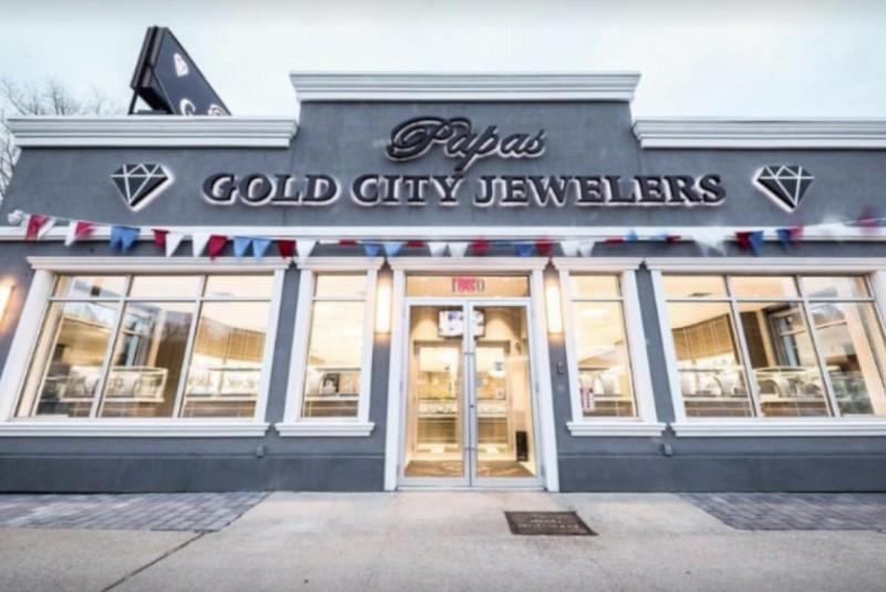Papas Gold City – Yonkers, NY PR 0009