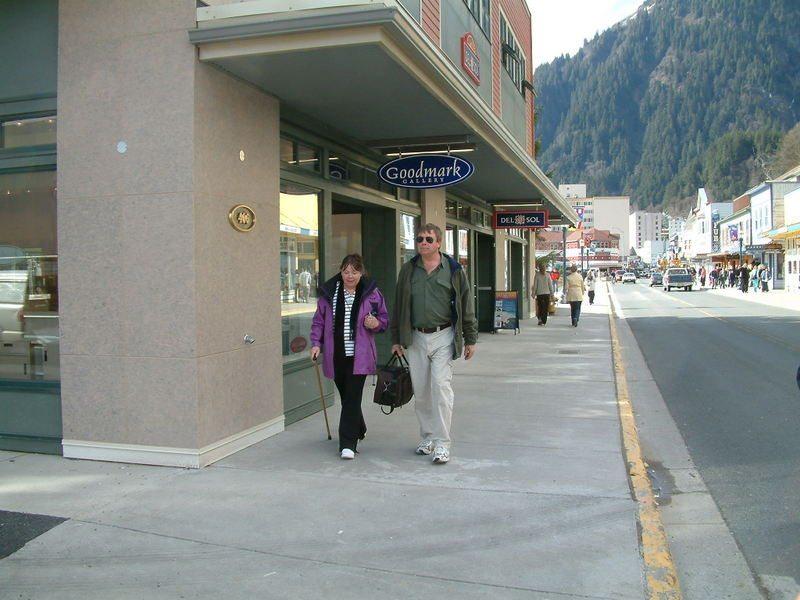 Goodmark Jewelers – Juneau, AK 0113