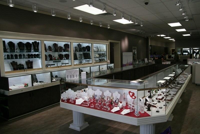 Rome Jewelers – Hillsboro, OH 1646