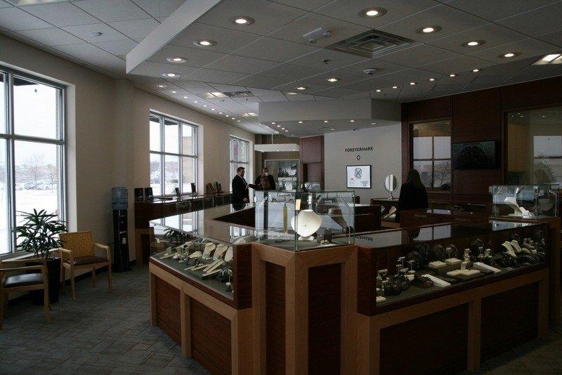 Gruno's Diamonds – Madison, WI 2121