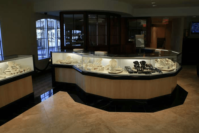 Bond Jewelers – Tampa, FL 0362