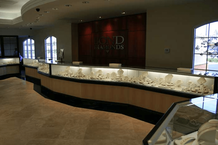 Bond Jewelers - Tampa, FL 0364