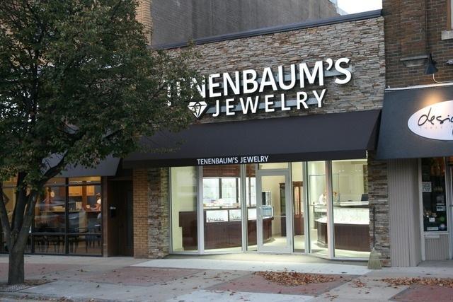 Tenenbaum's Jewelry – Waverly, IA 3210