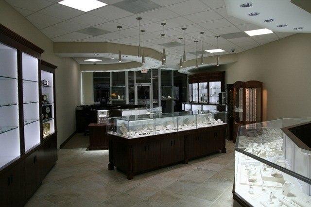 Tenenbaum's Jewelry – Waverly, IA 3229