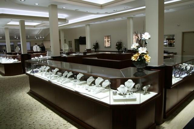 Moody's Jewelers – Tulsa, OK 3255