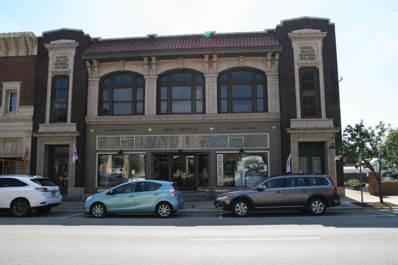 Rome Jewelers – Wilmington, OH 3855