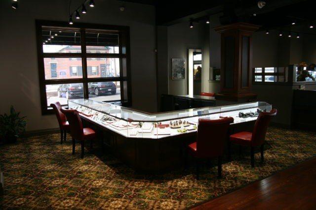 Rome Jewelers – Wilmington, OH 3866