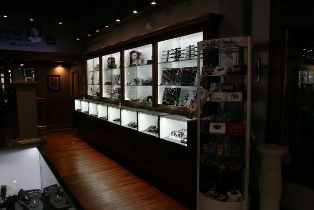 Rome Jewelers – Wilmington, OH 3869