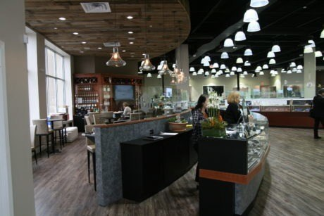 Marks Jewelers – Montgomeryville, PA 3888