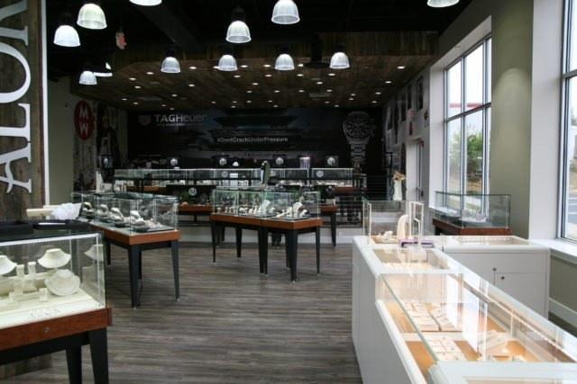Marks Jewelers – Montgomeryville, PA 3893