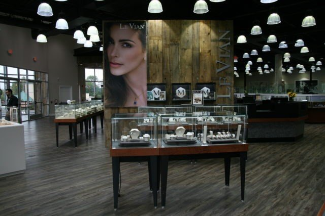 Marks Jewelers – Montgomeryville, PA 3897