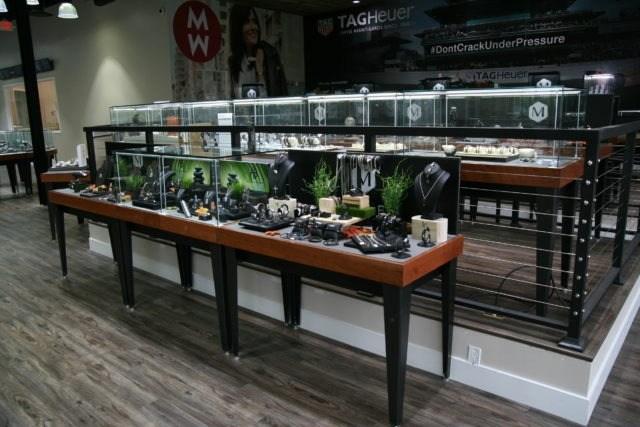 Marks Jewelers – Montgomeryville, PA 3899