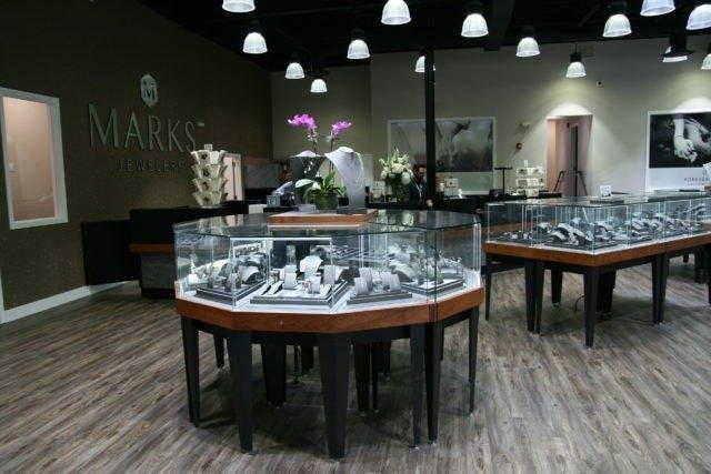 Marks Jewelers – Montgomeryville, PA 3927