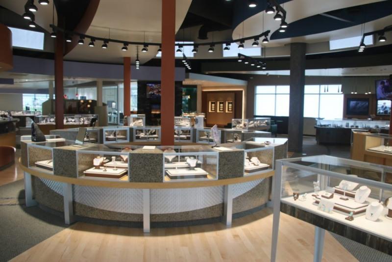 Gunderson's Jewelry – Fargo, ND 4333