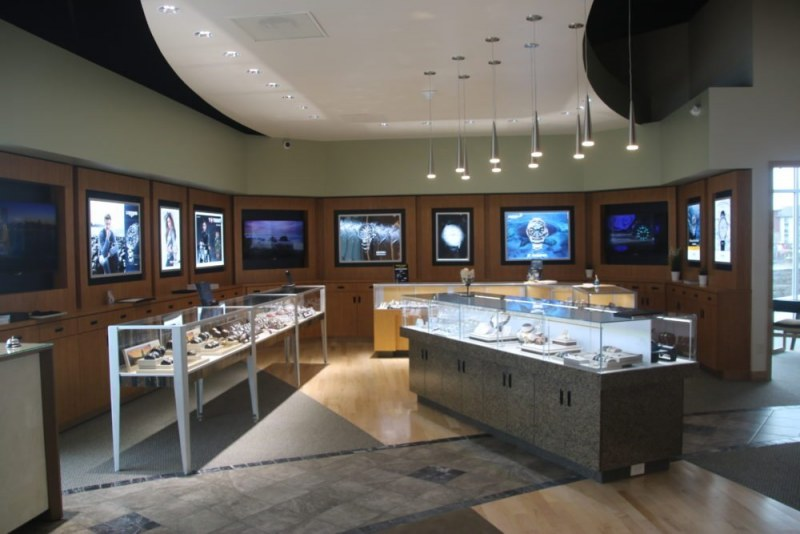 Gunderson's Jewelry – Fargo, ND 4351