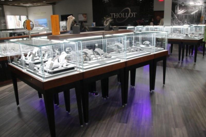 Thollot Diamonds & Fine Jewelry – Thornton, CO 4543