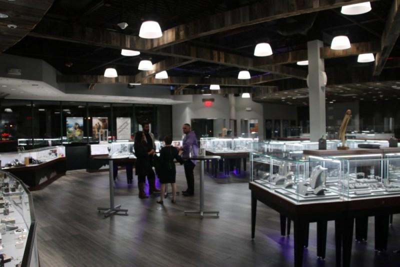 Thollot Diamonds & Fine Jewelry – Thornton, CO 4556