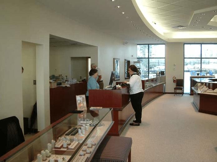 Kingoff Jewelers, Forum Store – Wilmington, NC 0213