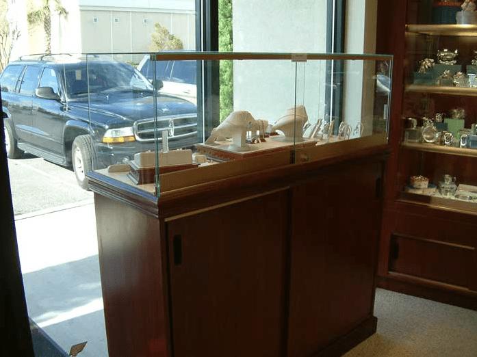 Kingoff Jewelers, Forum Store – Wilmington, NC 0208