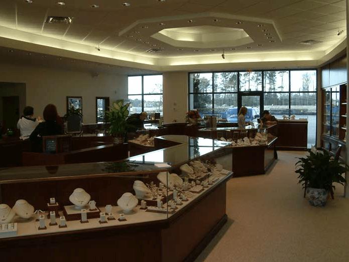 Kingoff Jewelers, Forum Store – Wilmington, NC 0202
