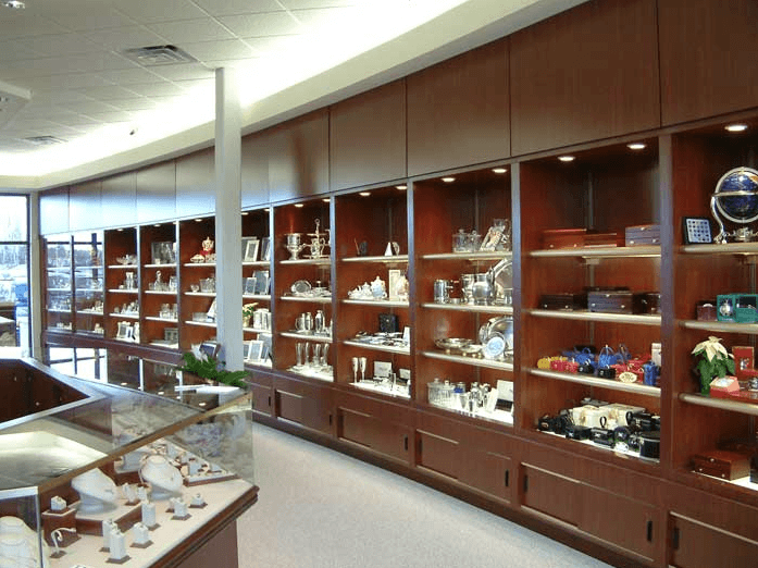 Kingoff Jewelers, Forum Store – Wilmington, NC 0199