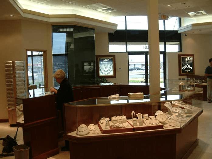 Morris Jewelers – Gastonia, NC 0077