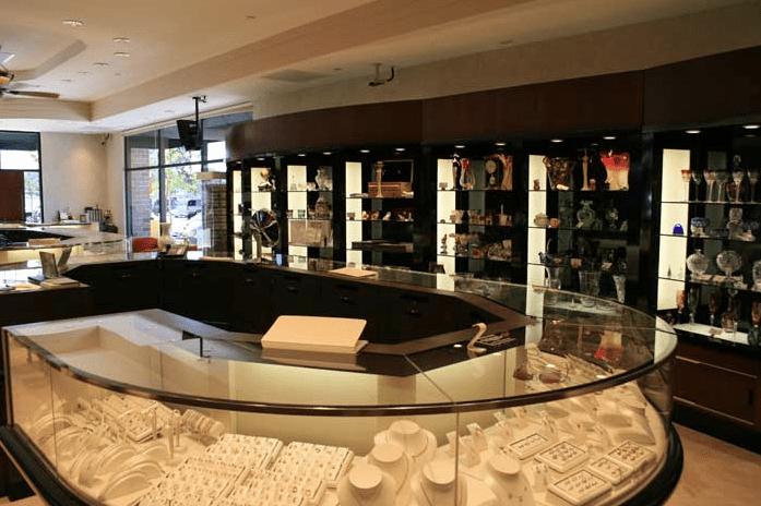 Thornton & Son's Jewelers – Vacaville, CA 1232