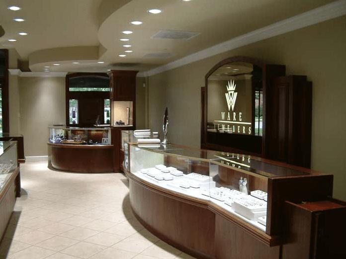 Ware Jewelers – Montgomery, AL 0020