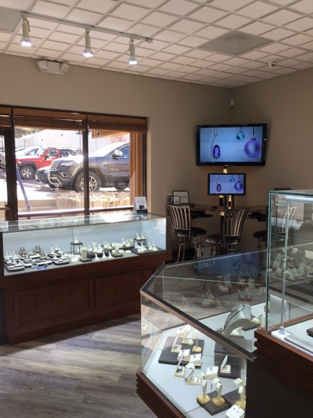 Morning Star Jewelers – Evergreen, CO PR 0005