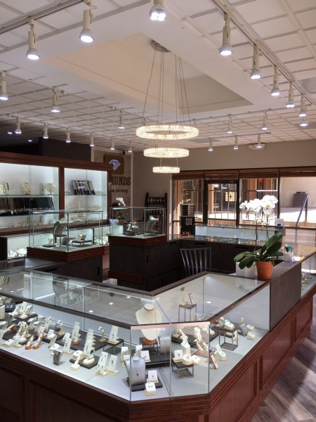Morning Star Jewelers – Evergreen, CO PR 0002
