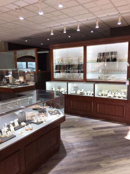 Morning Star Jewelers – Evergreen, CO PR 0006