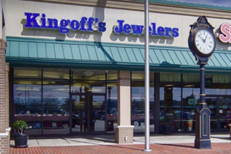 Kingoff Jewelers – Wilmington, NC