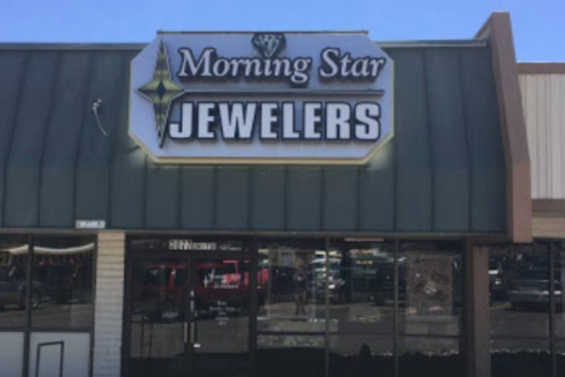 Morning Star Jewelers – Evergreen, CO PR 0007