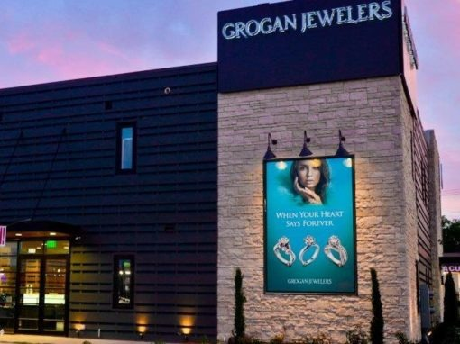 Grogan Jewelers by Lon – Florence, AL