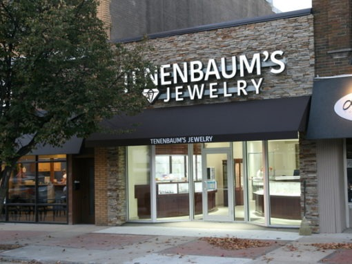 Tenenbaum's Jewelry – Waverly, IA