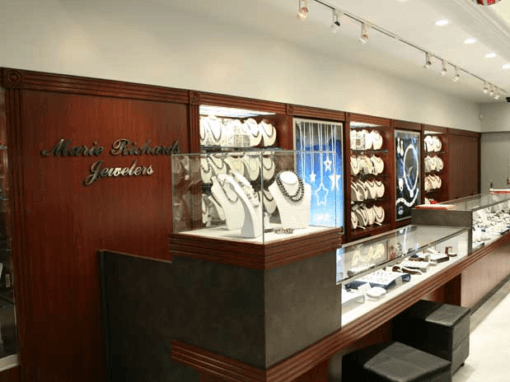 Marie Richards Jewelers – Stony Brook, NY